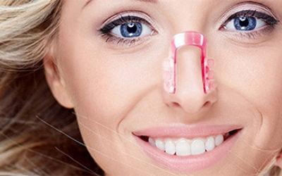 Rimodella il tuo naso senza chirurgia